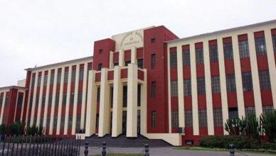 Universidad Nacional de Ingenieria Peru