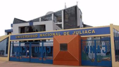 Universidad Nacional de Jaen