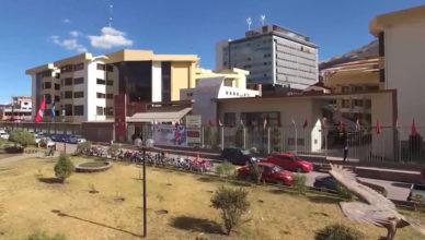 Universidad Andina del Cusco