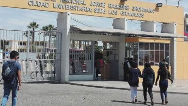 Universidad de Tacna